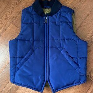 Toddler Boy Gap Vest